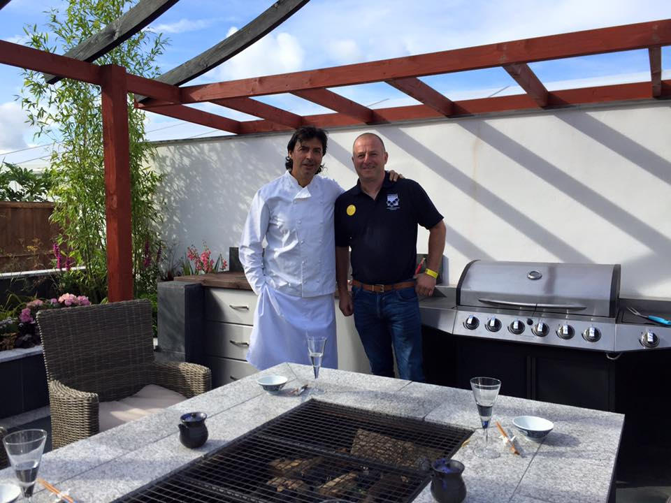 JEAN-CHRISTOPHE NOVELLI Paving North West